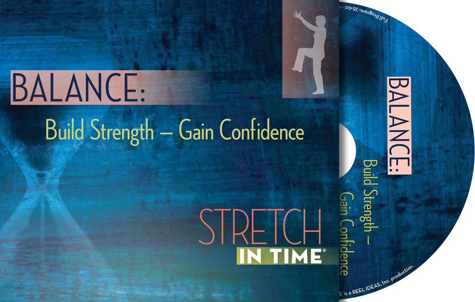 Stretch in Time - Learn More